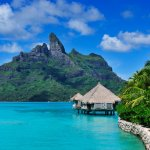 The St. Regis Bora Bora Resort Foto
