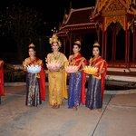 Performers of Siam Niramit..