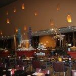Buffet Restaurant....
