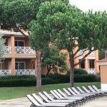 Foto de Hotel Quinta da Marinha Resort