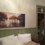 Foto de Auld Sweet Olive Bed and Breakfast