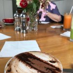 The Courthouse Cafe-billede