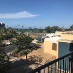Photo de Oaks Seaforth Resort