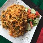Foto de Restaurante Chiwake