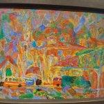 Vladimir School Of Painting