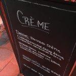 Photo of Creme Stockholm