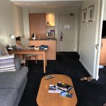 Rydges Newcastle Foto
