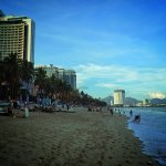 Photo of Nha Trang Beach