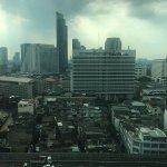 Foto van Novotel Bangkok Fenix Silom