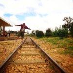 Photo of Dalat Railway Station