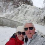 Ithaca Falls Natural Area