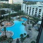 Hyatt Regency Orlando Foto