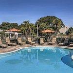 Foto de Coronado Island Marriott Resort & Spa