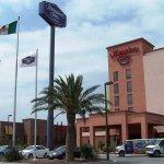 Hampton Inn by Hilton Saltillo Airport Area Foto