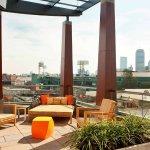 Photo of Residence Inn by Marriott Boston Back Bay/Fenway