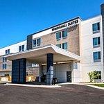 SpringHill Suites Amarillo West/Medical Center
