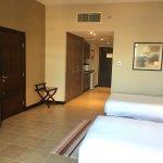 卡利迪雅雷哈安羅塔納宮酒店照片