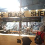 The Black Sheep Store - The meat looks amazing