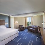 Bild från Four Points by Sheraton Richmond