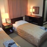 Hotel New Takahashi Takezonoten
