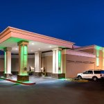 Holiday Inn Hotel & Suites Oklahoma City North
