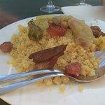 Photo of Restaurante el Mirador de Gebas