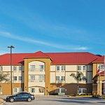 休斯敦霍比機場拉昆塔旅館及套房飯店照片