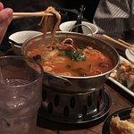 Foto de Tokyo Table - Irvine