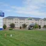 Foto de Holiday Inn Express Ashland