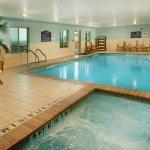 Photo of Holiday Inn Express San Antonio Sea World