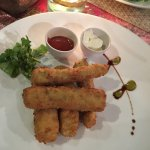Ibu Rai Bar & Restaurant Foto