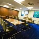 Photo de Holiday Inn Express London Stratford
