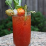 Brunch - Bloody Mary