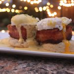 Brunch - Pork Belly Benedict