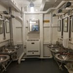 Foto di Intrepid Sea, Air & Space Museum