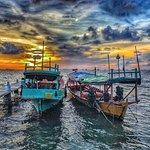 Foto de The Dive Shop Cambodia