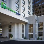 Holiday Inn Express Windsor Waterfront