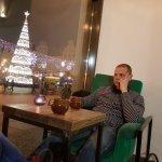 Photo de Patio Hotel