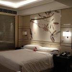Foto de Shanghai Marriott Hotel Parkview