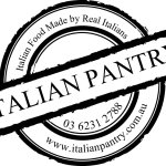Real Italian Food made by real Italians