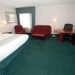 La Quinta Inn & Suites Chicago Gurnee Foto