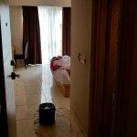 Foto de The Tusita Hotel