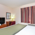 Foto de Newberg Travelodge Suites