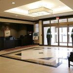 Bilde fra Homewood Suites by Hilton Toronto Airport Corporate Centre