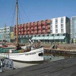 Comfort Hotel Bremerhaven Foto