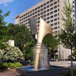 Columbia Marriott Foto
