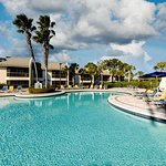 Foto de Marriott's Sabal Palms