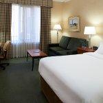 Delta Hotels Barrington Foto