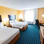 Photo of Fairfield Inn & Suites Chesapeake