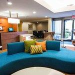 Photo de Fairfield Inn & Suites Chesapeake